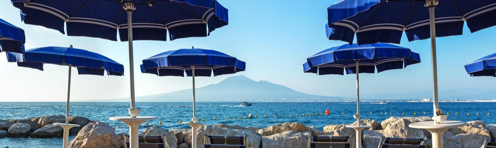 Cibo e bevande Towers Hotel Stabiae Sorrento Coast a ...