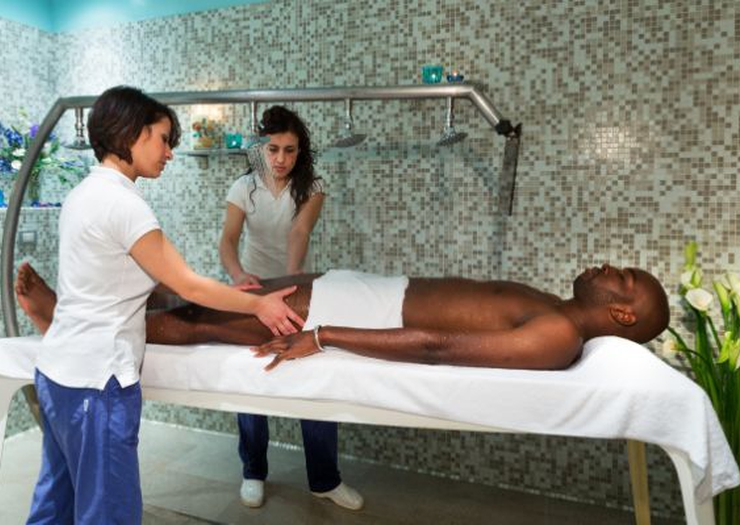 BODY TREATMENTS Towers Hotel Stabiae Sorrento Coast Castellammare di Stabia